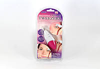 Пинцет для бровей TWEEZERS HH 288 (120)