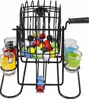 Настольная игра для взрослых Бинго-Выпивашки Duke RS013