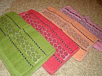 Махровое полотенце—превосходное качество и комфорт (70х90см)