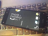 Amazon Firephone 4.7HD 4ядра 800Snapdragon 2Гб ОЗУ 13Mp