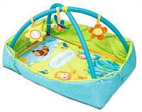 Коврик для детей Smoby 110213R/110213N.