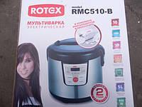 Мультиварка Rotex RMC 510-B