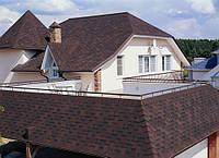 Битумная черепица RoofShield Модерн, фото 1