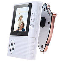 Дверной глазок с экраном DOOR VIEWER (60)