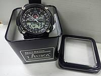 Часы K-Sport электронные + кварцевые в железной подарочной коробке.