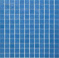 Синяя мозаика для облицовки бассейна Vivacer A63