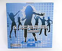 Танцевальный музыкальный коврик X-treme Dance Pad Platinum (для ПК), Коврик для танца DANCE MAT