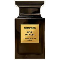 Парфюмированная вода Tom Ford Noire De Noir 100 ml Private Collection