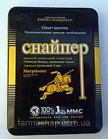 Снайпер - препарат для повышения потенции
