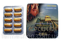 Старый капитан - натуральный препарат для повышения потенции, фото 1
