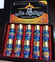 Тонгкат Али (золотой корень Эврикома) - натуральный препарат для потенции