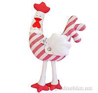 Декоративная игрушка Петух навесной 006046