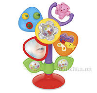Музыкальная игрушка на присоске Цветик Kiddieland 054924