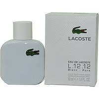 Наливная парфюмерия ТМ EVIS. №146 (тип запаха  Lacoste L.12.12 Blanc) , фото 1
