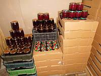 Продам натуральное домашнее малиновое варенье, фото 1