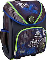 Рюкзак школьный каркасный Grandprix KITE K16-505S-2