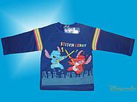 Реглан детские Disney Find Stitch
