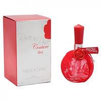 Женская туалетная вода Valentino Rock'n Rose Couture Red 100 мл