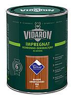 VIDARON impregnat V06 черв. америк. дерево 9л PL