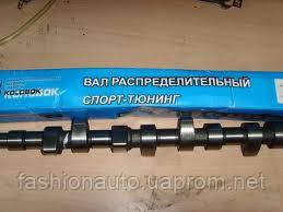 """Распредвал тюнінговий """"Нуждін"""" 10.63 мм для ВАЗ 2108-15"""
