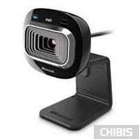 Web-камера Microsoft LifeCam HD-3000 Business (T4H-00004)