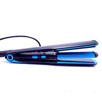 Утюжок для волос Gemei GM 1961 2 в 1 щипцы выравниватель волос с эффектом гофре