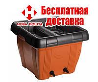 Фильтр прудовый Aquael Decor 2500-5000 литров.
