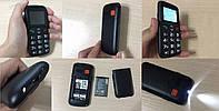 Телефон Бабушкофон nokia W60 на 2 Sim для пожилых людей