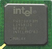 Микросхема INTEL FW82801FBM