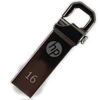Флешка HP 16 Gb V250W флеш память USB накопитель юсб 2,0 16 Гб xiaomi samsung iphone usb ЮСБ металлическая
