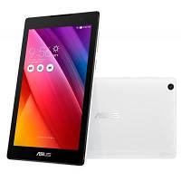 "Планшетный ПК Asus ZenPad C 7.0 16GB (Z170C-1B010A) White; 7"" (1024x600) IPS"