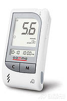 Глюкометр Gamma Speaker