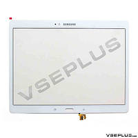 Тачскрин (сенсор) Samsung T800 Galaxy Tab S 10.5 / T805 Galaxy Tab S 10.5, белый