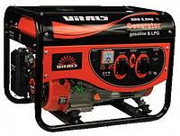 Газовый (бензиновый) генератор Vitals ERS 2.0bg