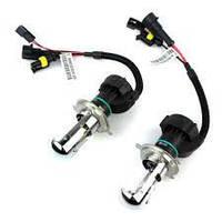 Комплект запасных ламп для би-ксенона Bi-Xenon H4 UKC