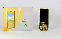 "Моб. Телефон 6700 Gold 2sim 2.2"" 1н (50)"