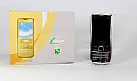 "Моб. Телефон 6700 Silver 2sim 2.2"" 1н (50)"