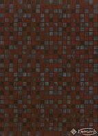 Березакерамика плитка Березакерамика Квадро 25x35 бордовый