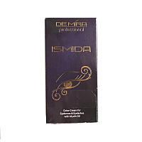 Краски для бровей и ресниц Acme-Professional Крем-краска для бровей и ресниц DeMira Professional Черная 30 мл