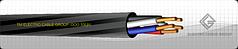 Кабель ВВГ-П нг 2х1,5 ЗЗЦМ