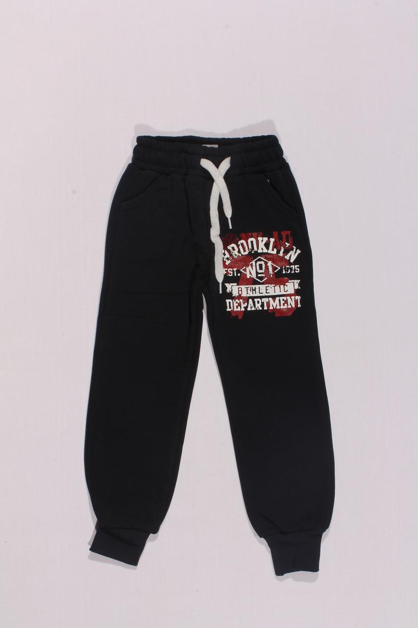 623a7042 Купить Утепленные спортивные штаны для мальчиков оптом (4-7 лет) в ...