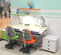 Как зависит здоровая осанка и зрения ребенка от его рабочего места