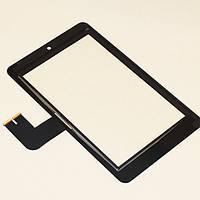 Сенсорный экран для планшета Asus MeMO Pad HD7 ME173X (KOOB) Black