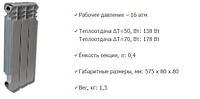 Алюминиевые радиаторы: подробное описание