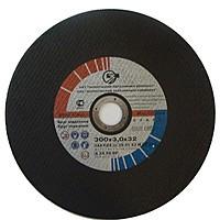 Круг отрез. для металла ЗАК 41 14А 500 (5,0, 32)