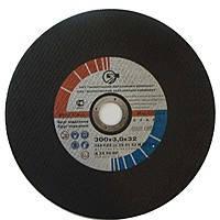 Круг отрез. для металла ЗАК 41 14А 500 (5,0, 32), фото 2
