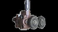 Насос масляный ЯМЗ-238