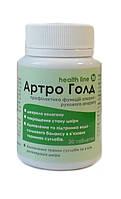 Артро Голд БАД лечение заболеваний суставов и позвоночника