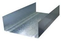 Профиль UW 50/40 4m (сталь 0,40мм)