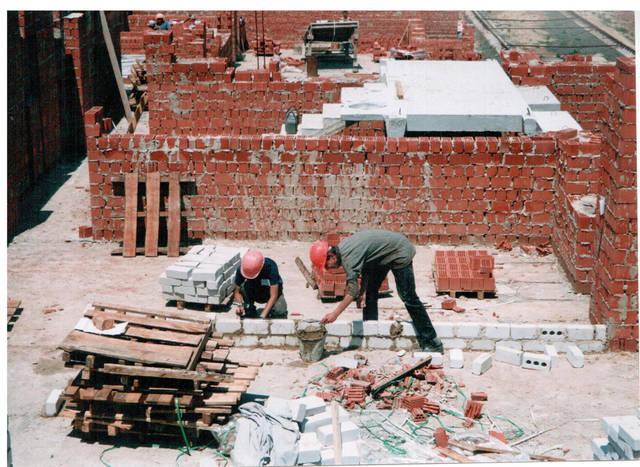 обучение професси каменщик- монтажник-электросварщик 20